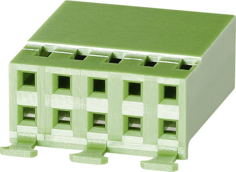 Tilslutningskabinet-kabel AMPMODU MOD IV Samlet antal poler 16 TE Connectivity 925370-8 Rastermål: 2.54 mm 1 stk