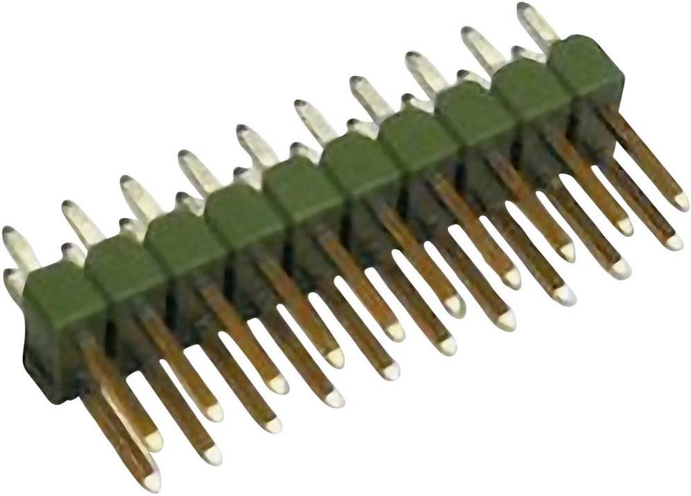 Stiftliste (standard) TE Connectivity 826632-2 1 stk