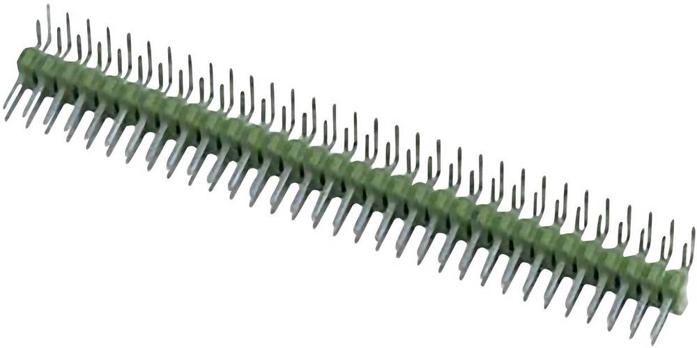 Stiftliste (standard) TE Connectivity 5-826634-0 1 stk