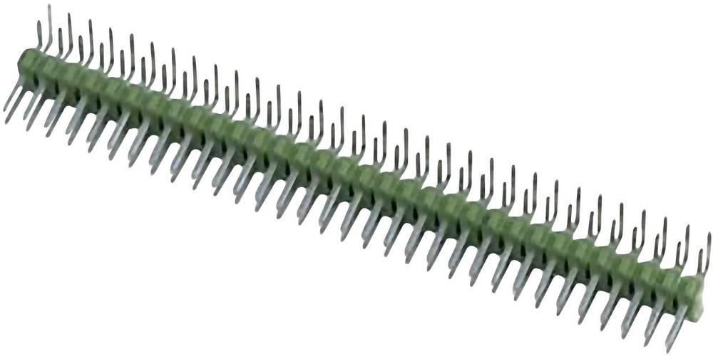 Stiftliste (standard) TE Connectivity 1-826634-0 1 stk