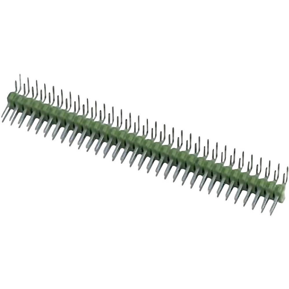 Stiftliste (standard) TE Connectivity 2-826634-0 1 stk