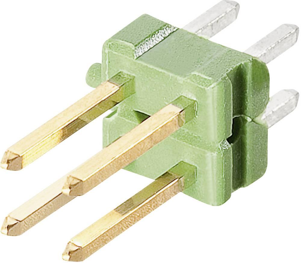 Stiftliste (standard) TE Connectivity 825440-7 1 stk