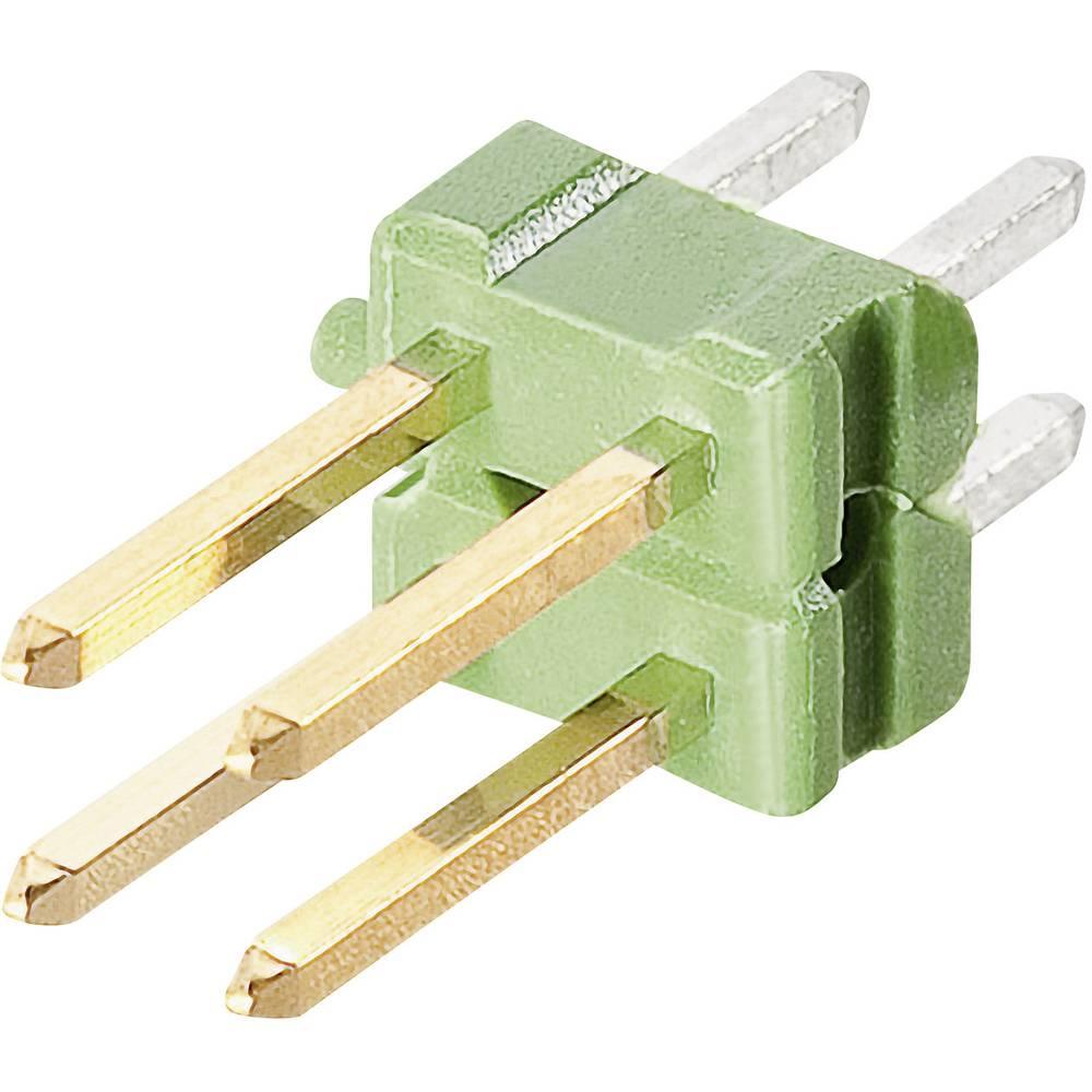 Stiftliste (standard) TE Connectivity 825440-8 1 stk