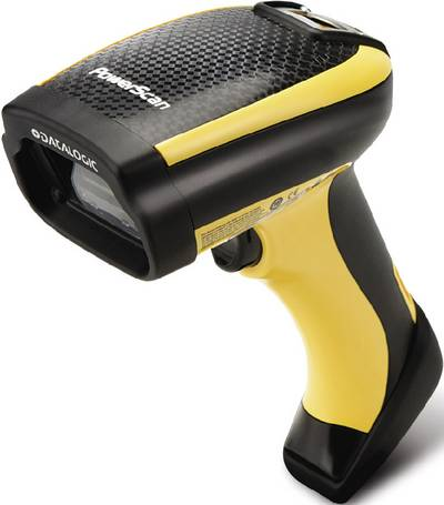 DataLogic PowerScan PD9530 USB-Kit Barcode scanner Corded 1D, 2D