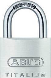 Hængelås ABUS ABVS56967 Nøglelås 95 mm
