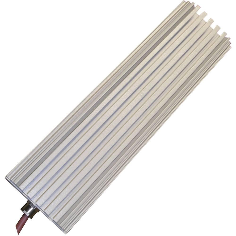 LM-Long Typ 4 Rose LM 24, 24 V/AC, V/DC (max) 125 W (L x B x H) 316 x 80 x 55 mm