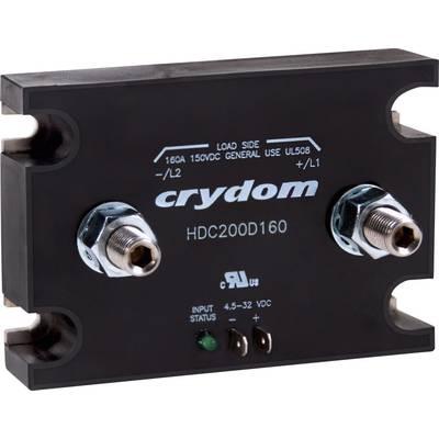 Crydom HDC100D120 DC contactor 1 pc(s) 120 A