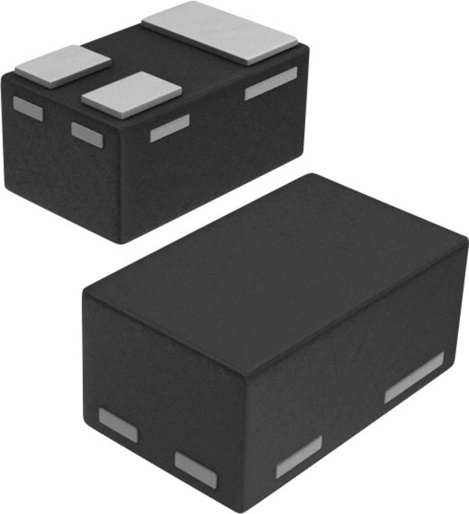 Supresor dioda NXP Semiconductors PESD5V0L2UM,315 vrsta kućišta SOD-883