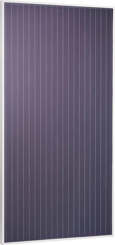 Thin film solar panels 45 W 21 V Amorphes