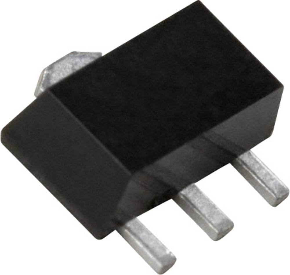 Tranzistor NXP Semiconductors BCX54,115 vrsta kućišta SOT-89