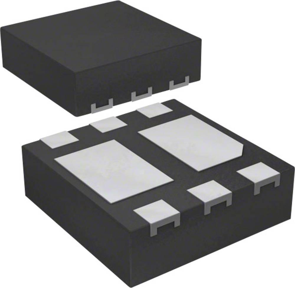 Tranzistor NXP Semiconductors PBSS5230PAP,115 vrsta kućišta HUSON-6