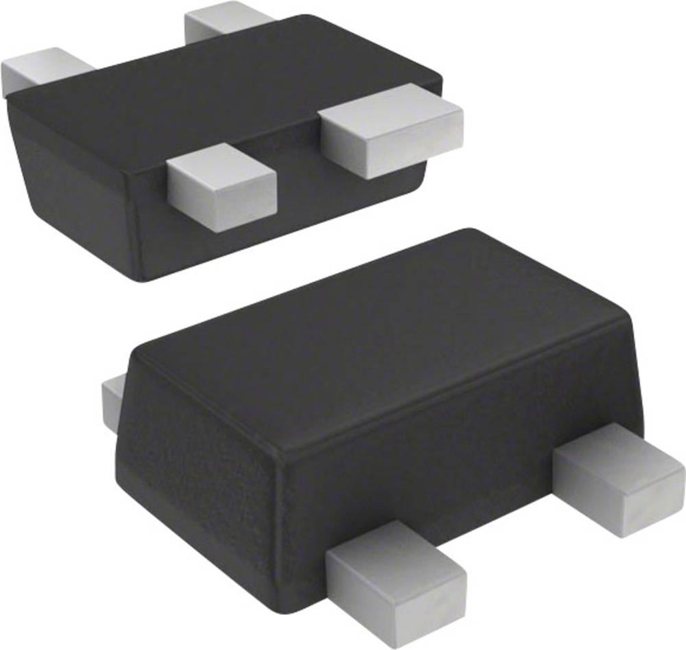 Tranzistor NXP Semiconductors BFU690F,115 vrsta kućišta SOT-343F-4