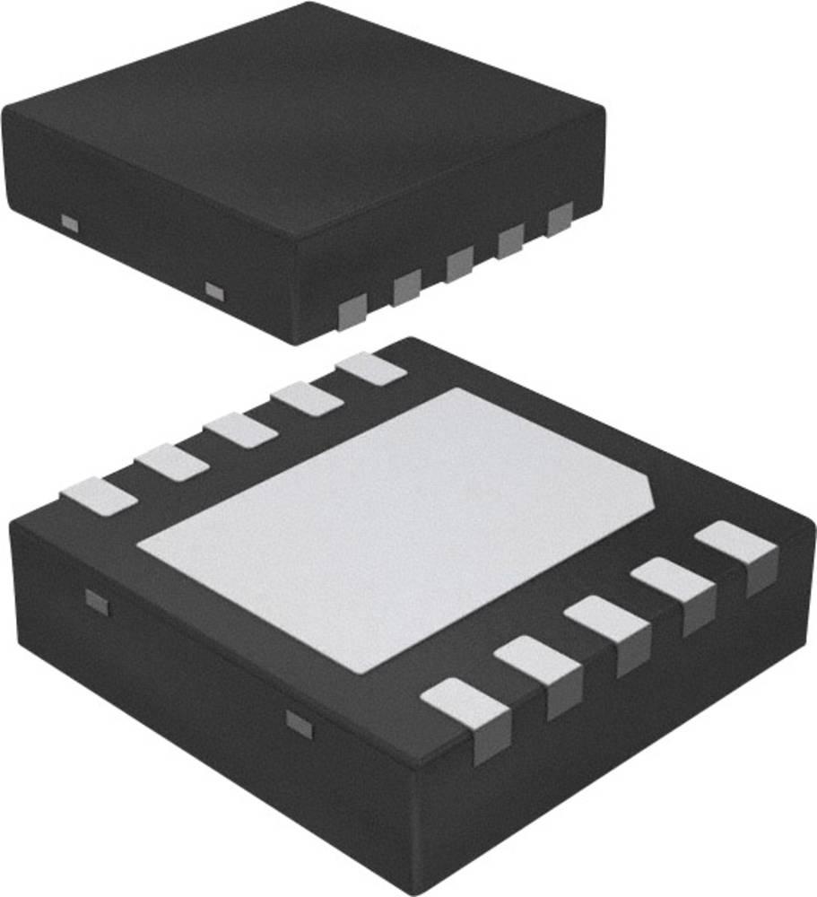PMIC - strømstyring - specialiseret Maxim Integrated MAX17062ETB+T TDFN-10-EP (3x3)