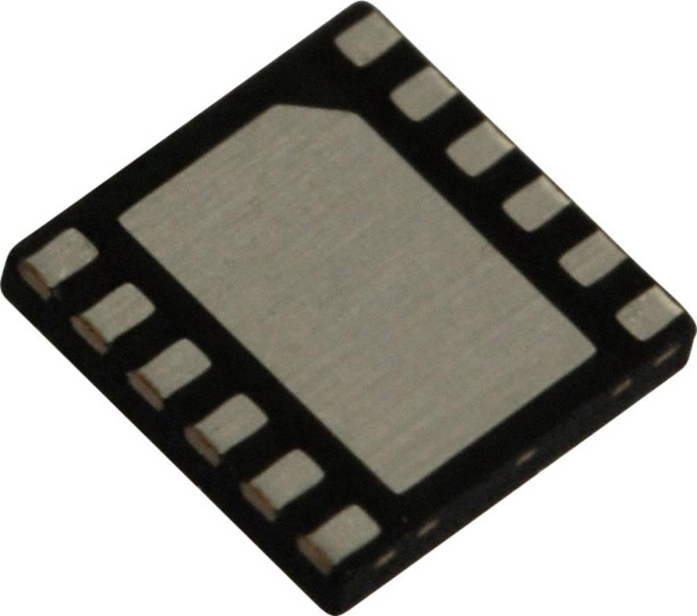 PMIC - strømstyring - specialiseret Maxim Integrated MAX17710GB+T UTDFN-12-EP (3x3)