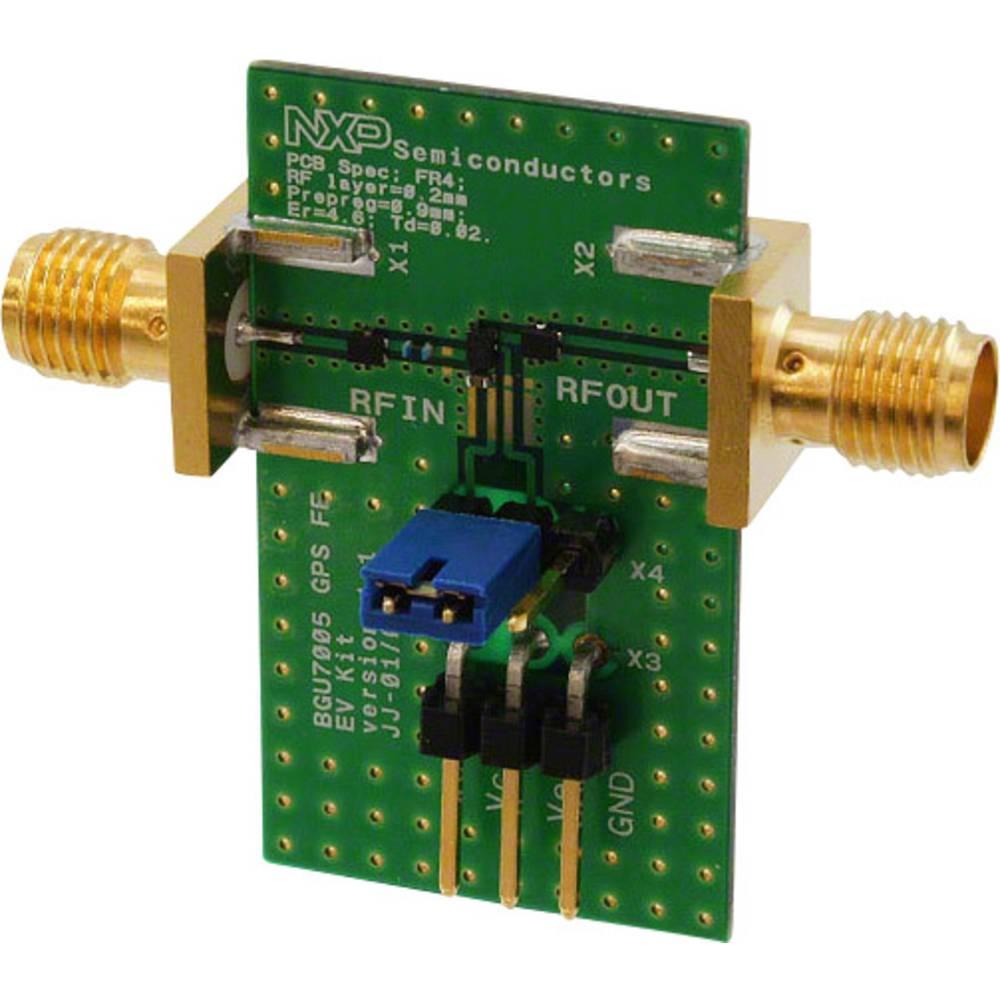 Razvojna plošča NXP Semiconductors OM7805/BGU7008,598