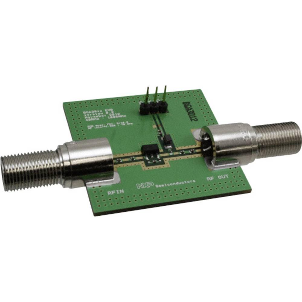 Razvojna plošča NXP Semiconductors OM7861/CURRENTAMP,598