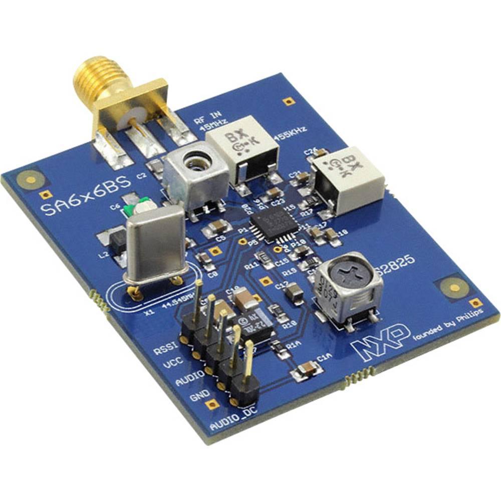 Razvojna plošča NXP Semiconductors OM7862/BGA3012/RAMP,598