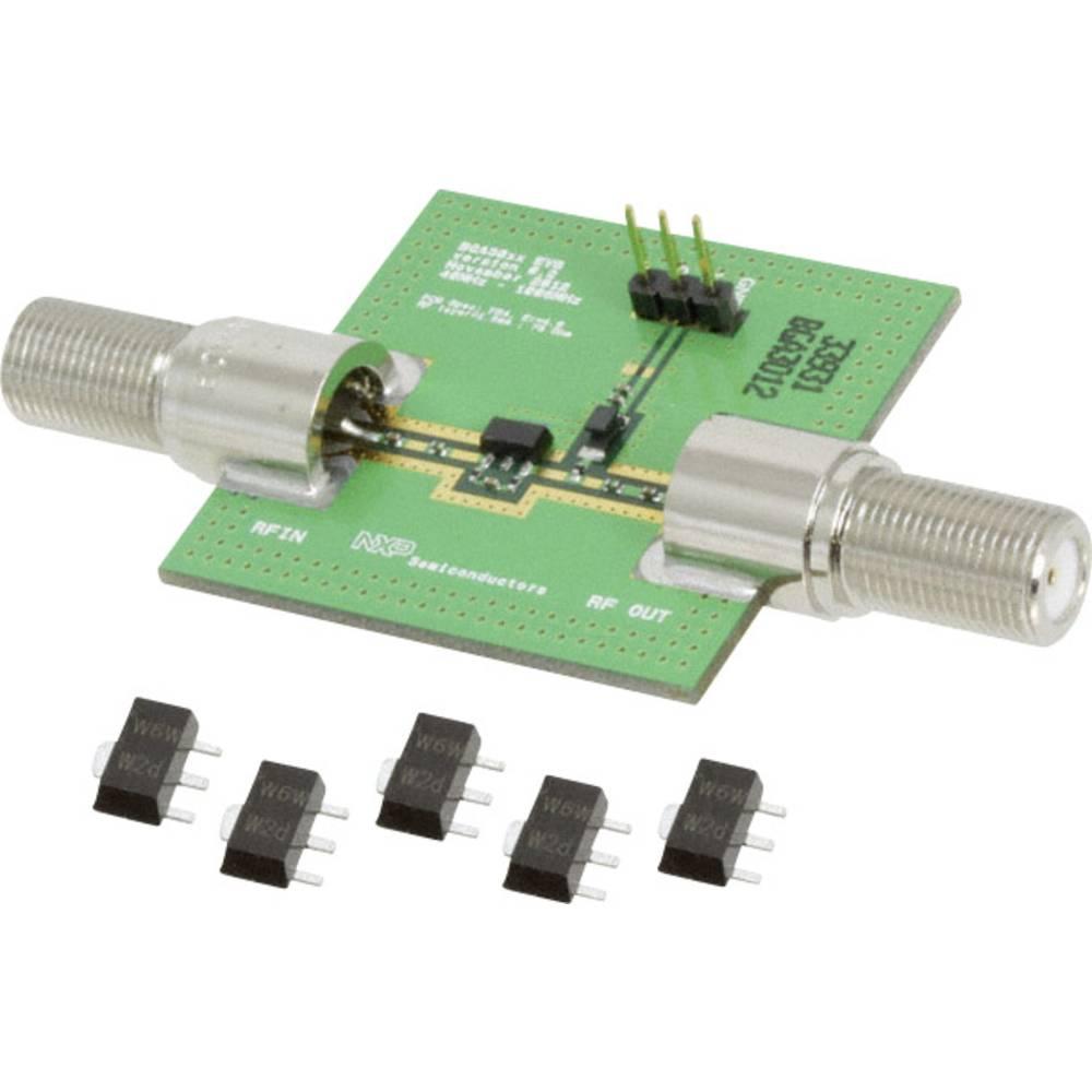 Razvojna plošča NXP Semiconductors CLEV663,699