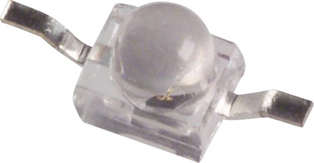 SMD LED LUMEX SSL-LXA228SRC-TR31 SMD-2 600 mcd 25 ° Rød
