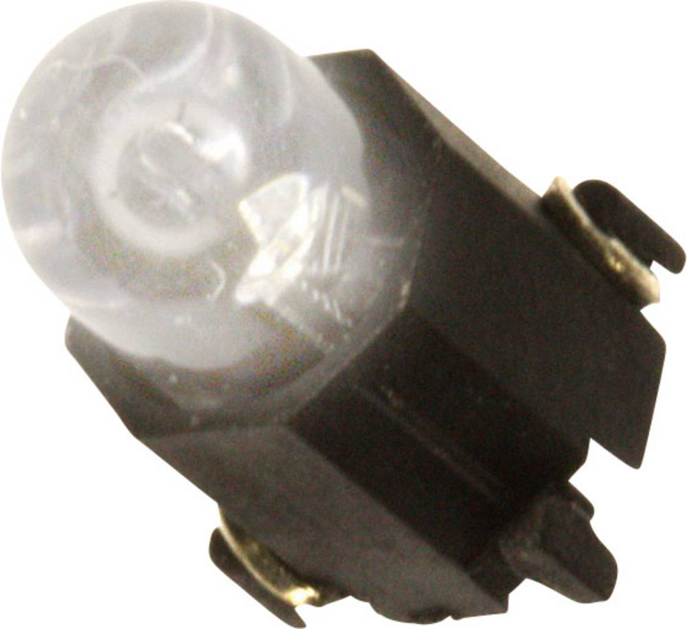 SMD LED LUMEX SML-H1505SIC-TR SMD-2 700 mcd 60 ° Rød