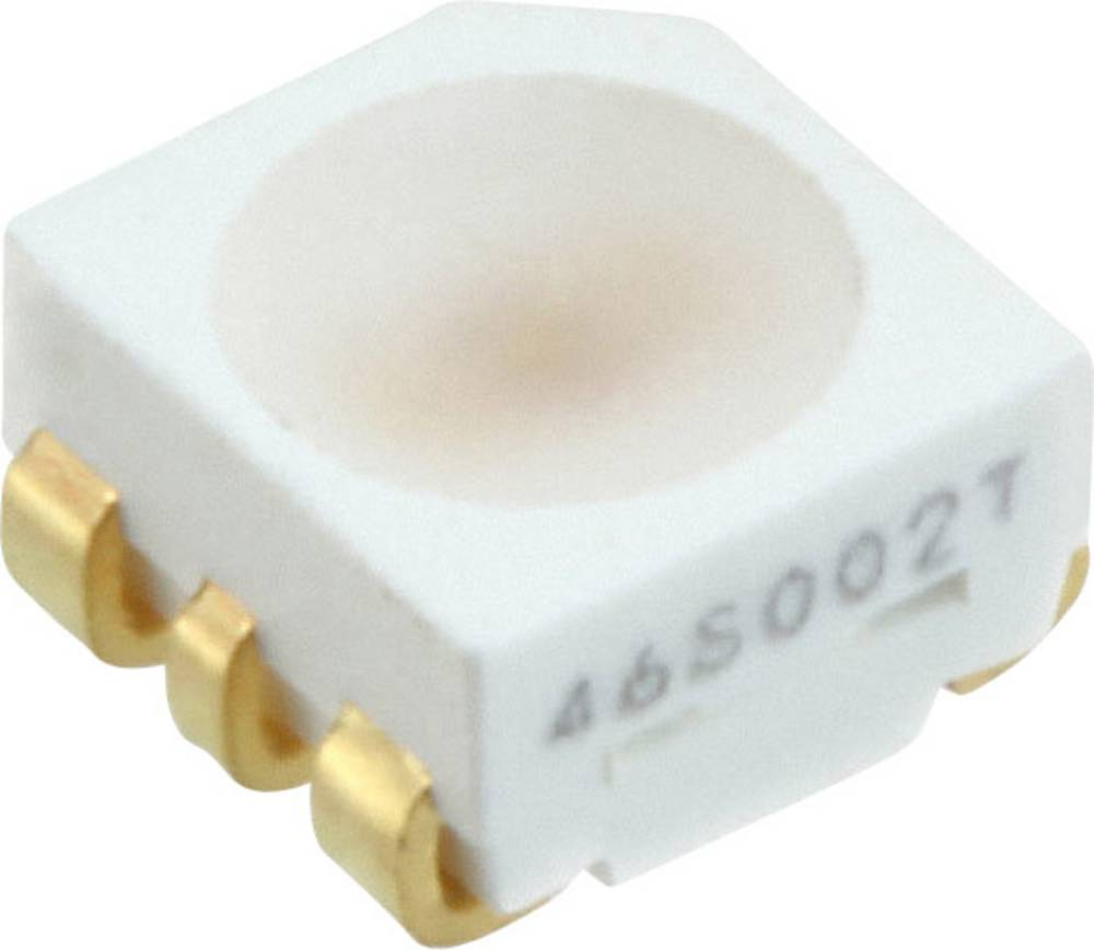 SMD LED Panasonic 3533 7600 mcd Rød