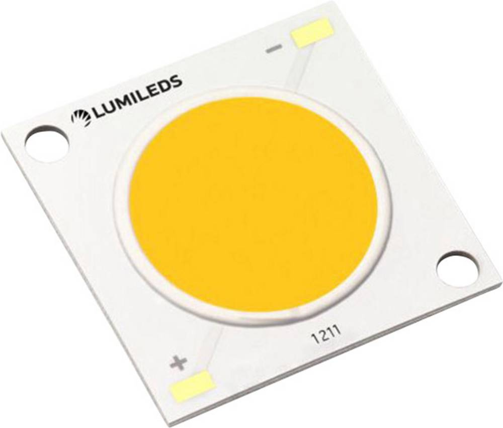 HighPower-LED LUMILEDS Varm hvid 2400 mA