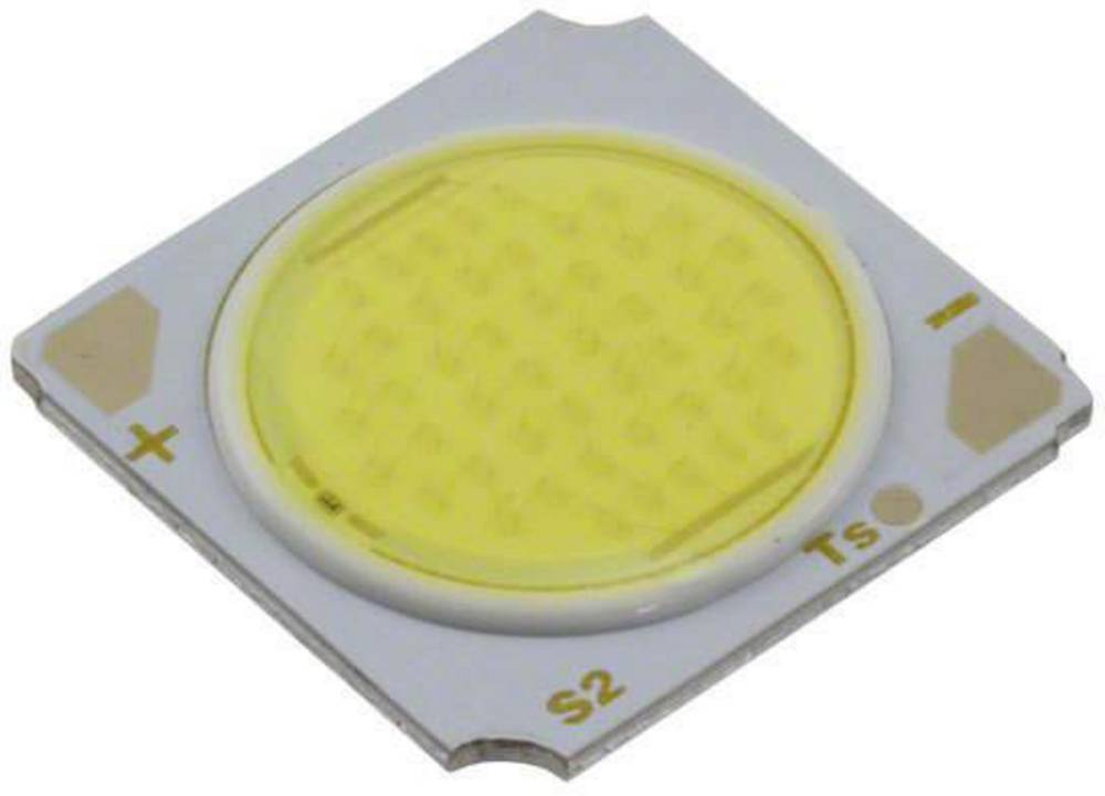 HighPower-LED Seoul Semiconductor Kølig hvid 37.6 W 640 mA