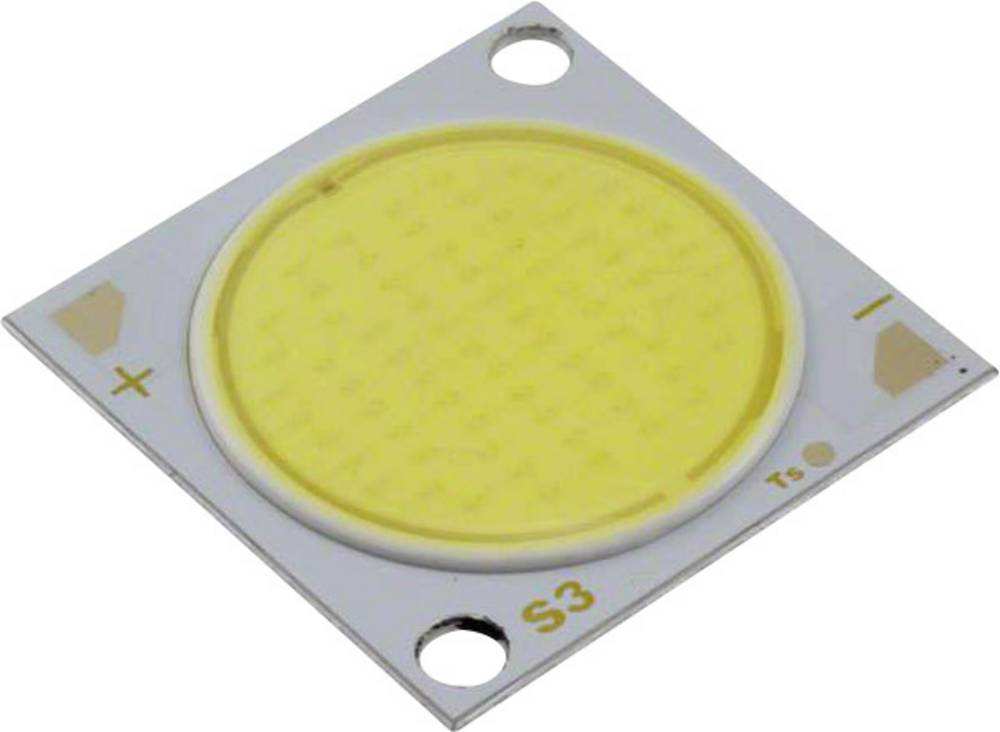 HighPower LED neutralno bijela 55.2 W 3400 lm 120 ° 37 V 960 mA Seoul Semiconductor SDW84F1C-J1/J2-EA