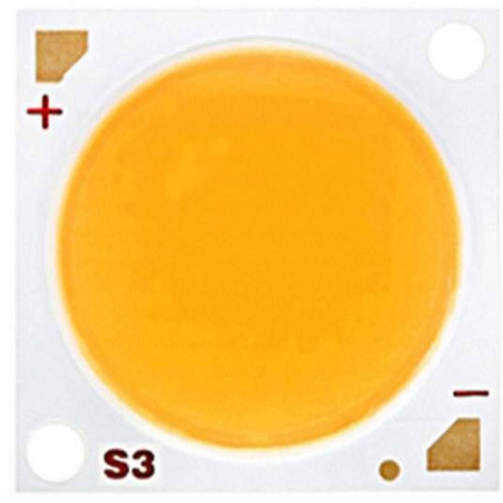 HighPower LED topla bela 74 W 4300 lm 120 ° 37 V 1280 mA Seoul Semiconductor SDW85F1C-K1/K2-GA