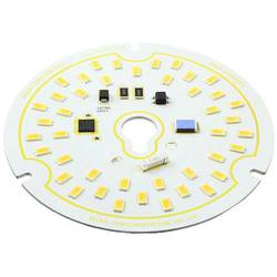 HighPower LED modul, topla bela 17 W 1300 lm 120 ° 120 V/AC Seoul Semiconductor SMJD-2V16W2P3-HA
