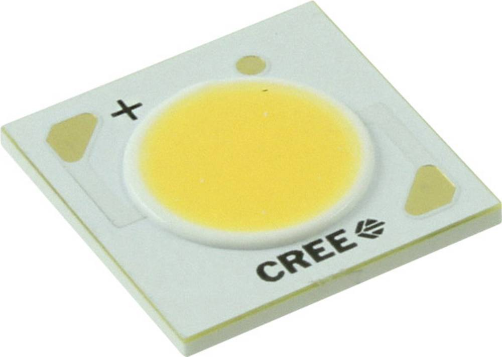 HighPower LED topla bela 24 W 1335 lm 115 ° 18 V 1200 mA CREE CXA1512-0000-000F00K435F