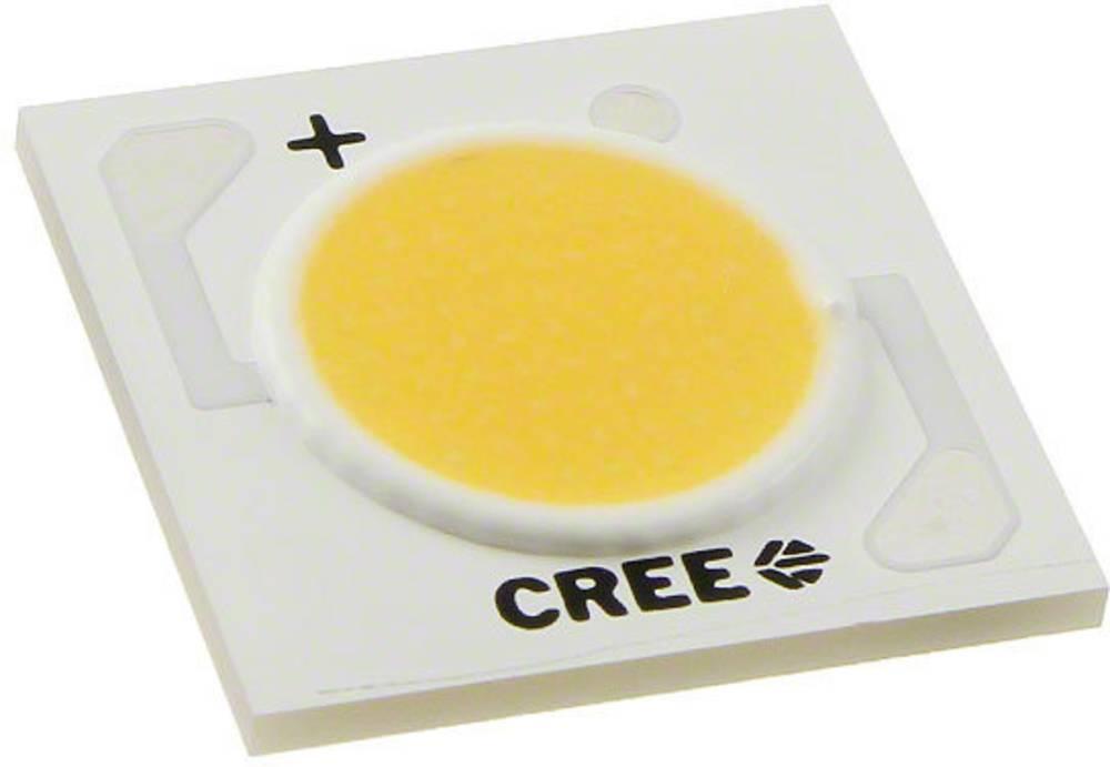 HighPower-LED CREE Kølig hvid 33 W 900 mA