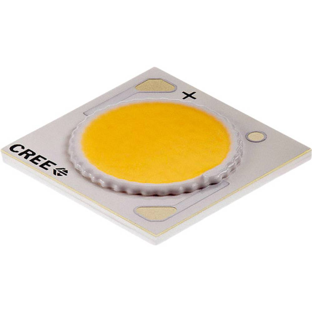 HighPower-LED CREE Neutral hvid 38 W 900 mA