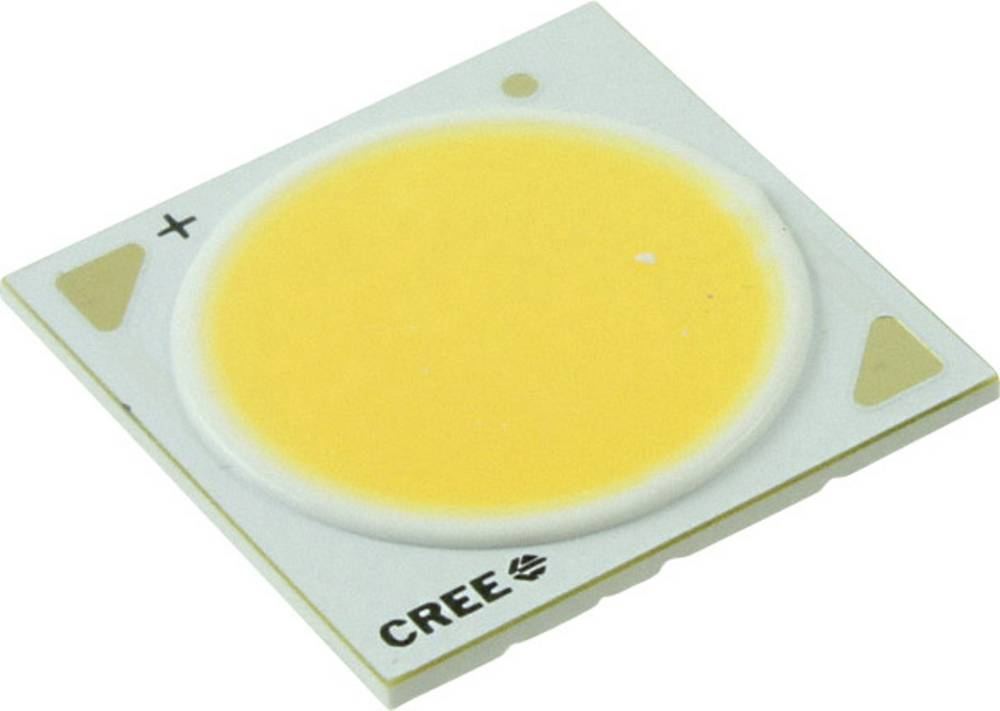 HighPower-LED CREE Kølig hvid 47 W 1250 mA