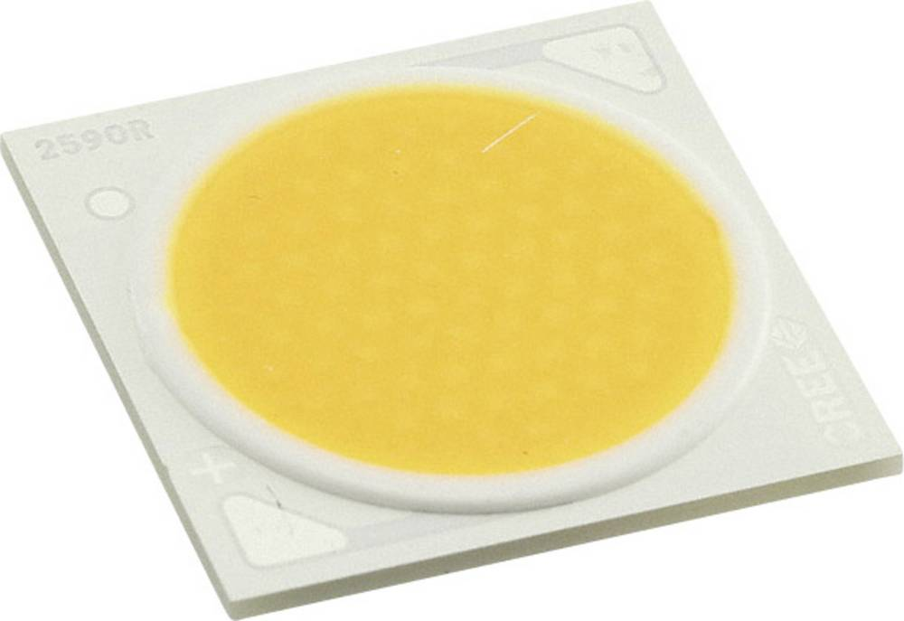 HighPower-LED CREE Varm hvid 130 W 1800 mA