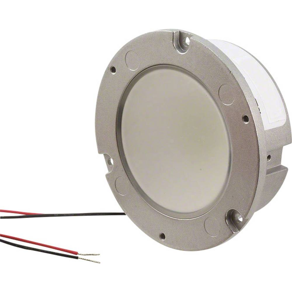 HighPower LED modul, nevtralno bela 3000 lm 82 ° 34.4 V CREE LMH020-3000-40G9-00000TW