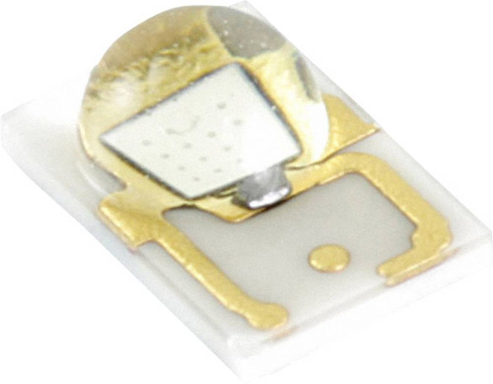 HighPower LED cian 79 lm 125 ° 2.9 V 1000 mA LUMILEDS LXML-PE01-0070
