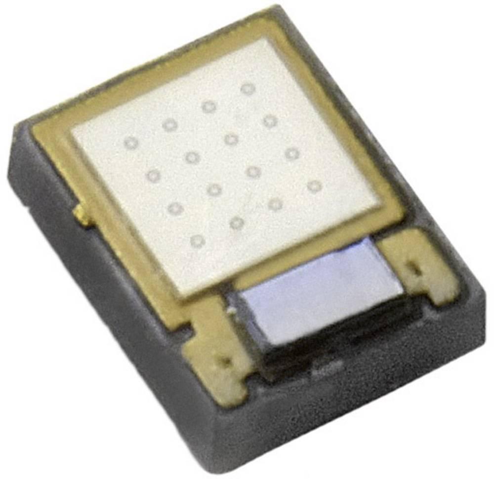 HighPower LED kraljevsko plava 525 lm 120 ° 2.9 V 1000 mA LUMILEDS LXZ1-PR01