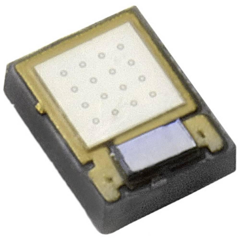 HighPower LED kraljevsko modra 525 lm 120 ° 2.9 V 1000 mA LUMILEDS LXZ1-PR01