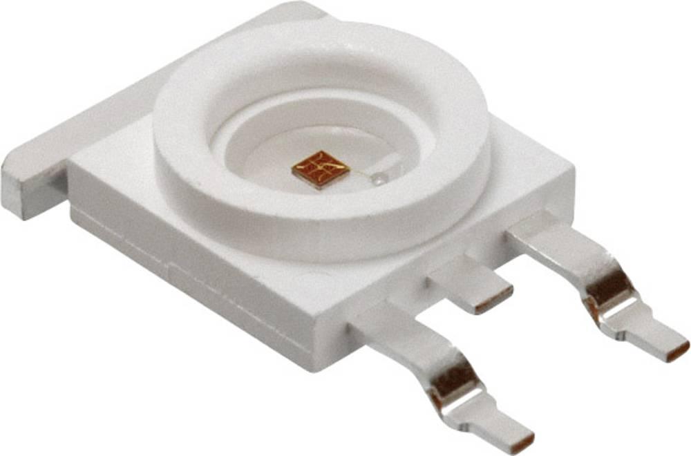 HighPower LED rdeča 1 W 40 lm 120 ° 2.1 V 350 mA Broadcom ASMT-MR00-AHJ00