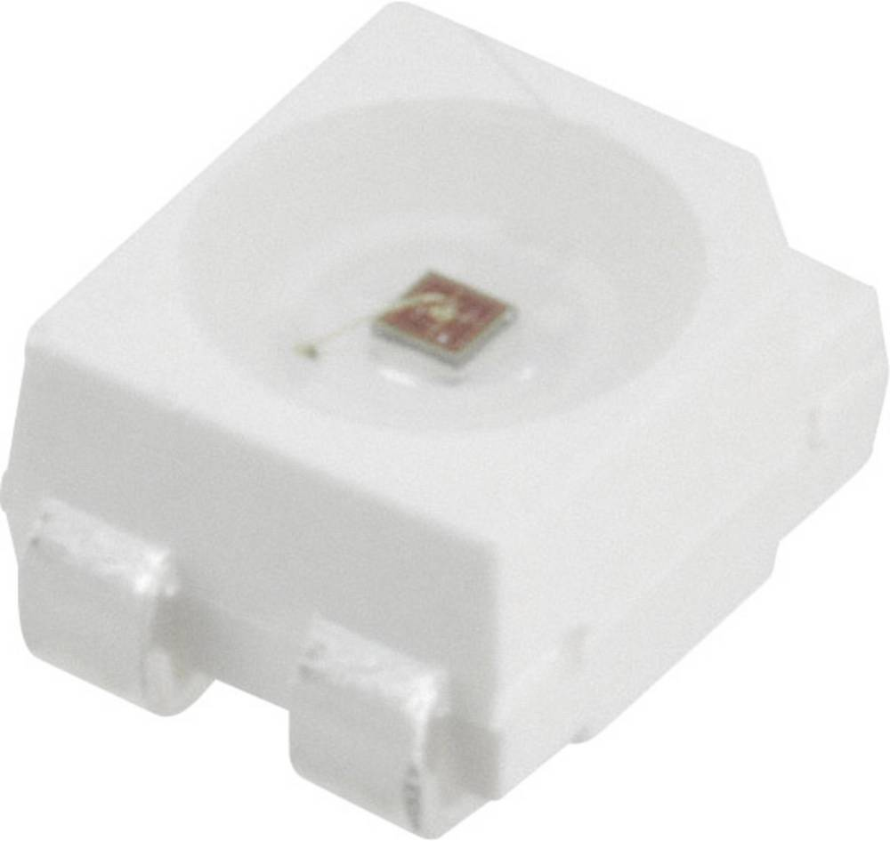 HighPower LED rdeča 0.5 W 28 lm 120 ° 2.5 V 150 mA Broadcom ASMT-QHBD-AFH0E