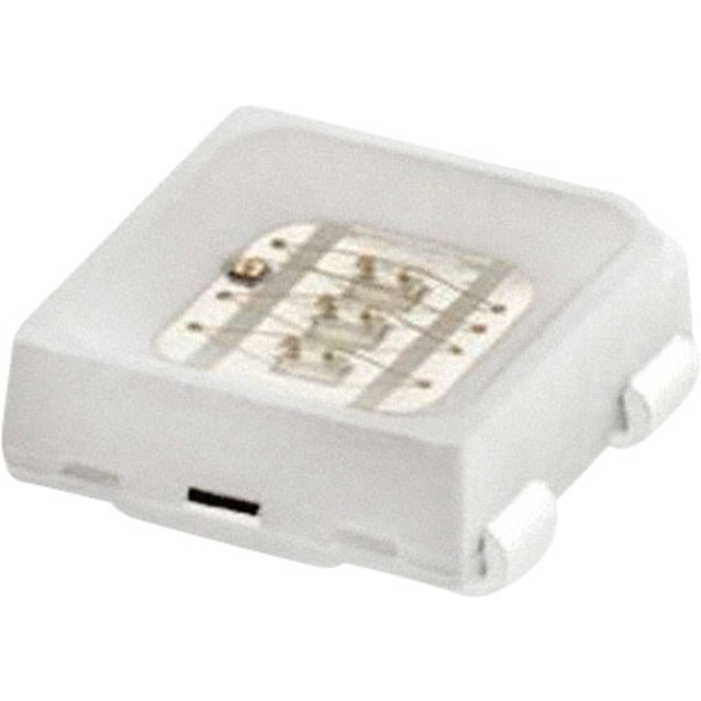 HighPower LED zelena 1.6 W 29 lm 125 ° 3.45 V 350 mA CREE MLEGRN-A1-0000-000X01