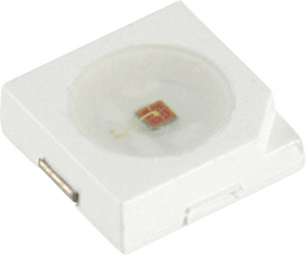 HighPower LED rumena 530 mW 20 lm 7.1 cd 120 ° 2.2 V 200 mA Vishay VLMY51Z1AA-GS08