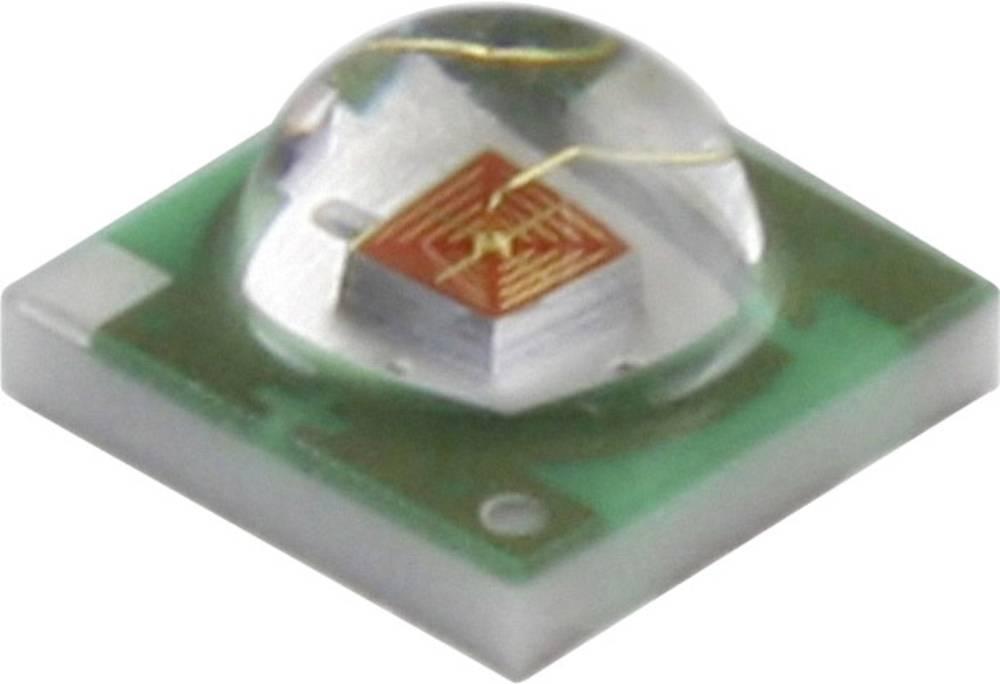 HighPower LED jantarjeva 2 W 55 lm 125 ° 2.2 V 350 mA CREE XPCAMB-L1-R250-00401