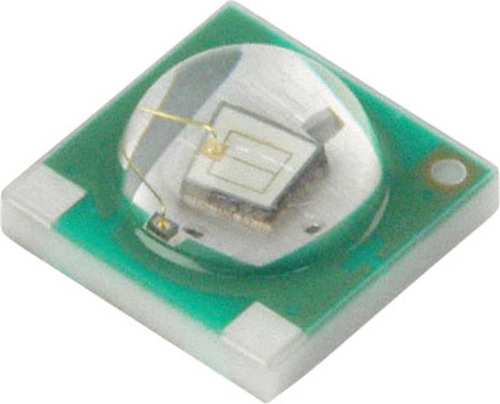 HighPower LED modra 2 W 27 lm 125 ° 3.3 V 500 mA CREE XPCBLU-L1-0000-00W01