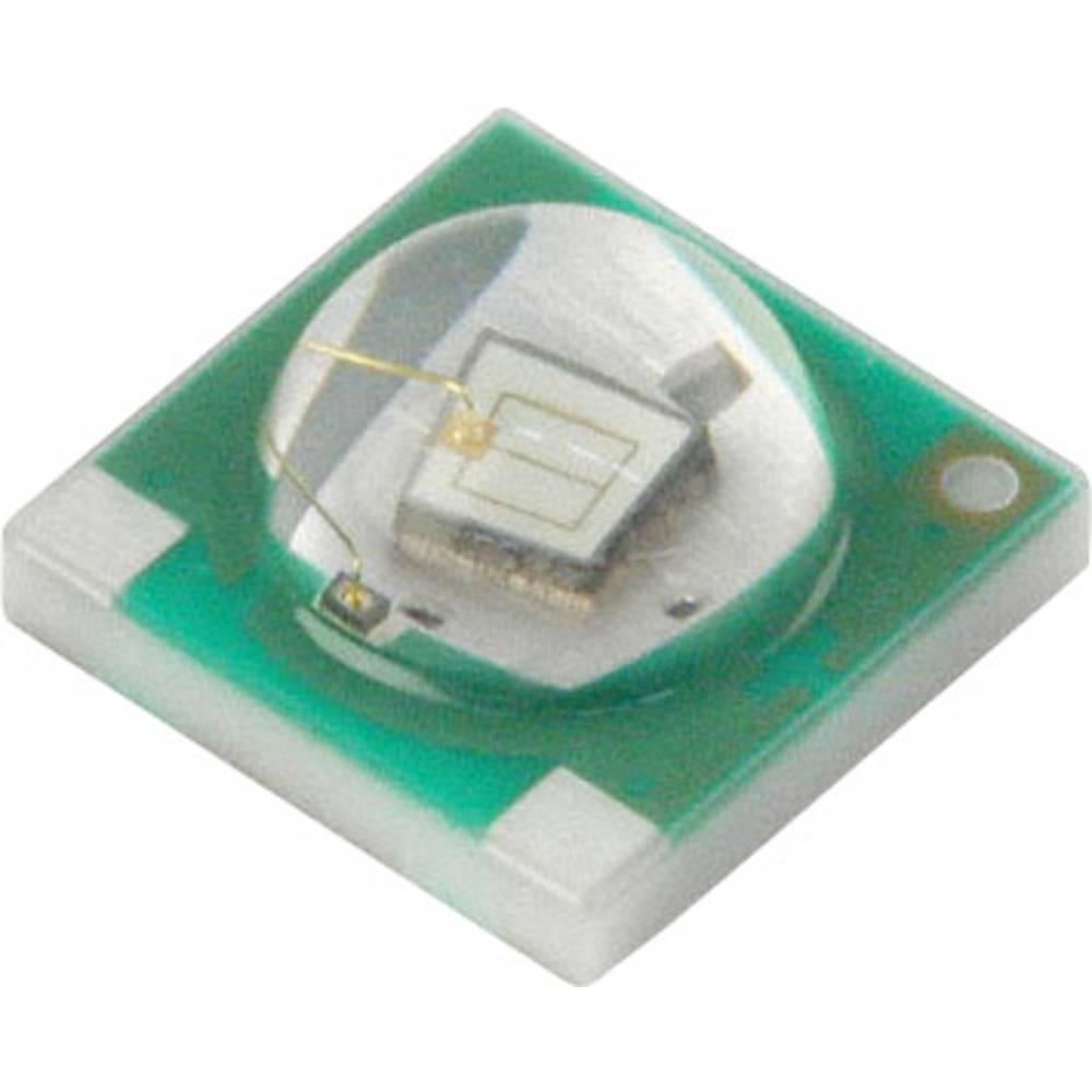 HighPower LED modra 2 W 18 lm 125 ° 3.3 V 500 mA CREE XPCBLU-L1-R250-00V01