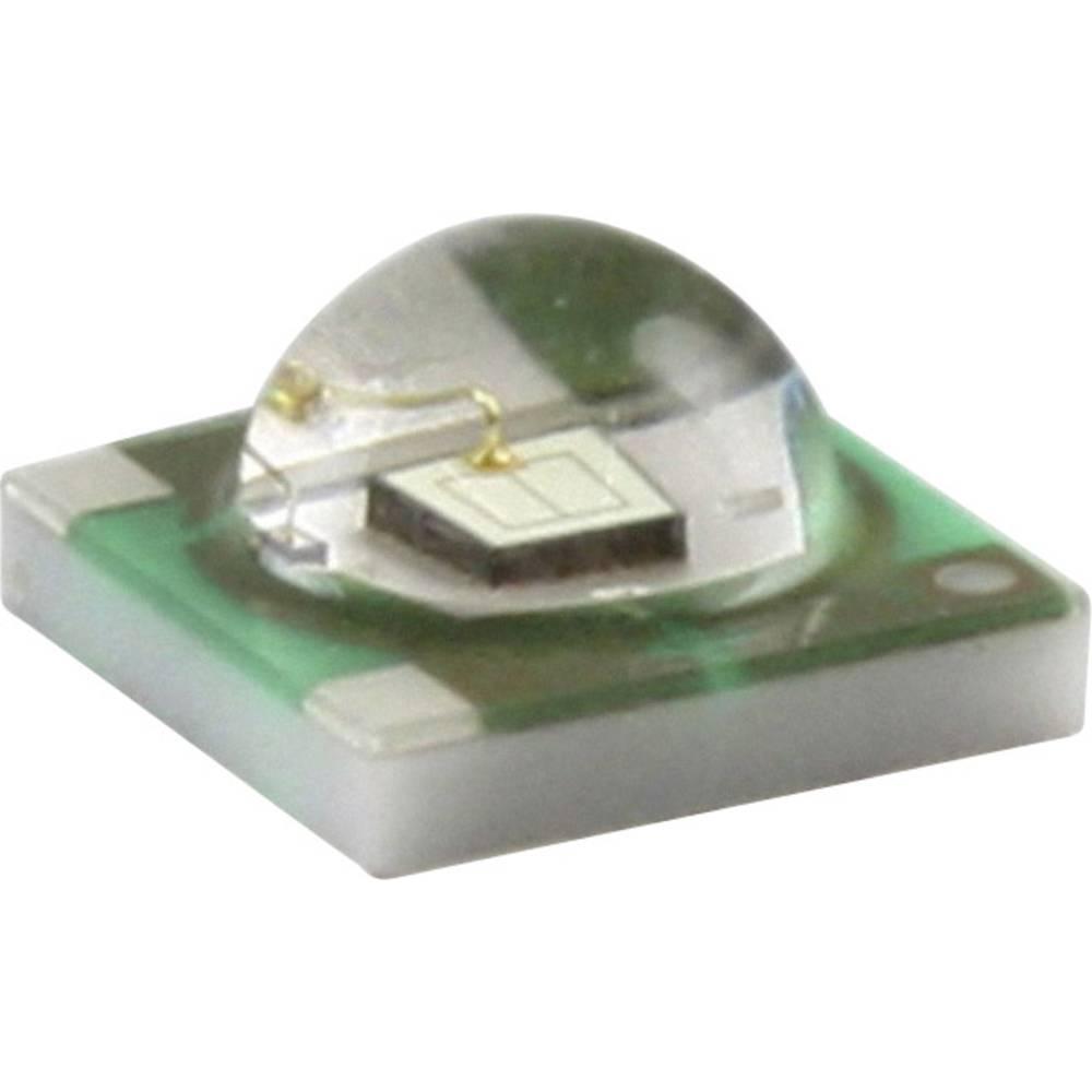 HighPower LED zelena 2 W 77 lm 125 ° 3.5 V 500 mA CREE XPCGRN-L1-R250-00801