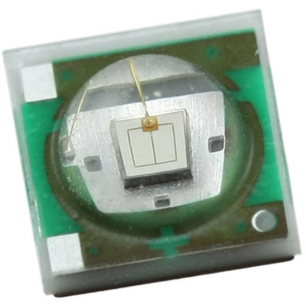HighPower LED kraljevsko plava 2 W 125 ° 3.4 V 500 mA CREE XPCROY-L1-R250-00801