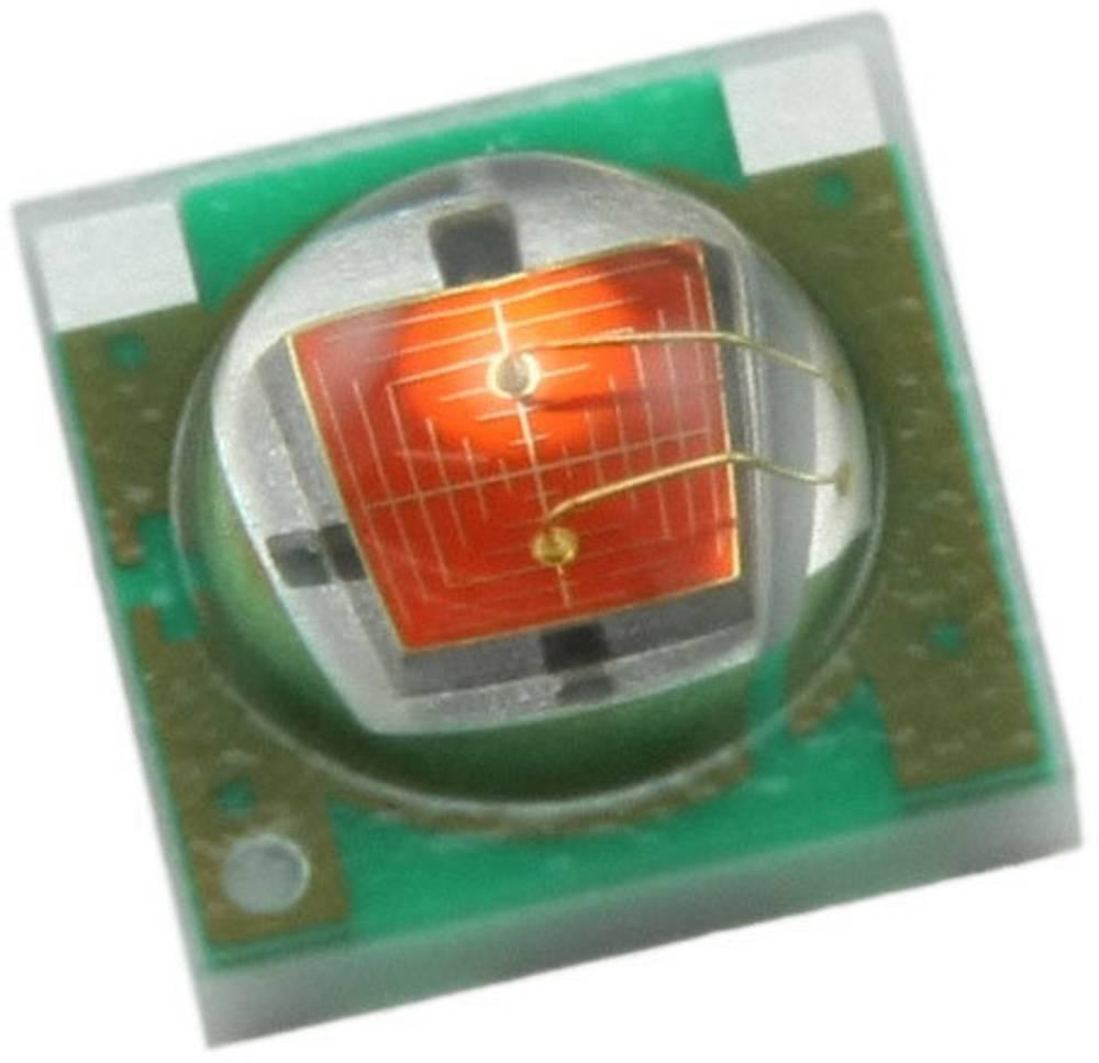 HighPower LED jantarjeva 3.5 W 54 lm 130 ° 2.1 V 500 mA CREE XPEAMB-L1-R250-00401