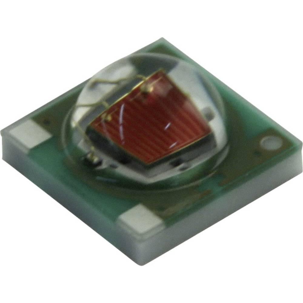 HighPower LED rdeče-oranžna 3.5 W 84 lm 130 ° 2.1 V 700 mA CREE XPERDO-L1-R250-00901